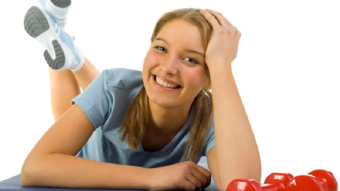 10 Diet and Health Tips for Girl