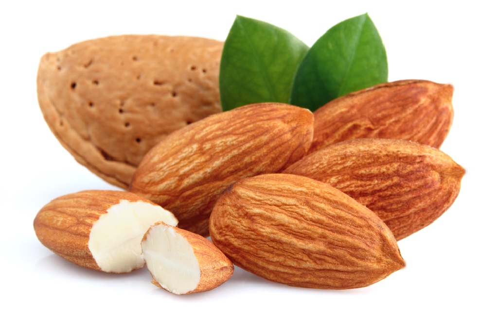 Best Healthy Snacks for Weight Loss - Almonds
