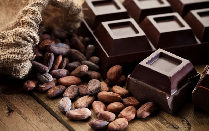 Best Healthy Snacks for Weight Loss - Chocolate