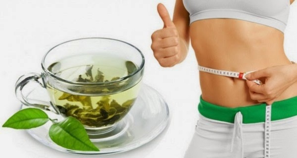 Best Weight Loss Tea Reviews - Slimming Tea