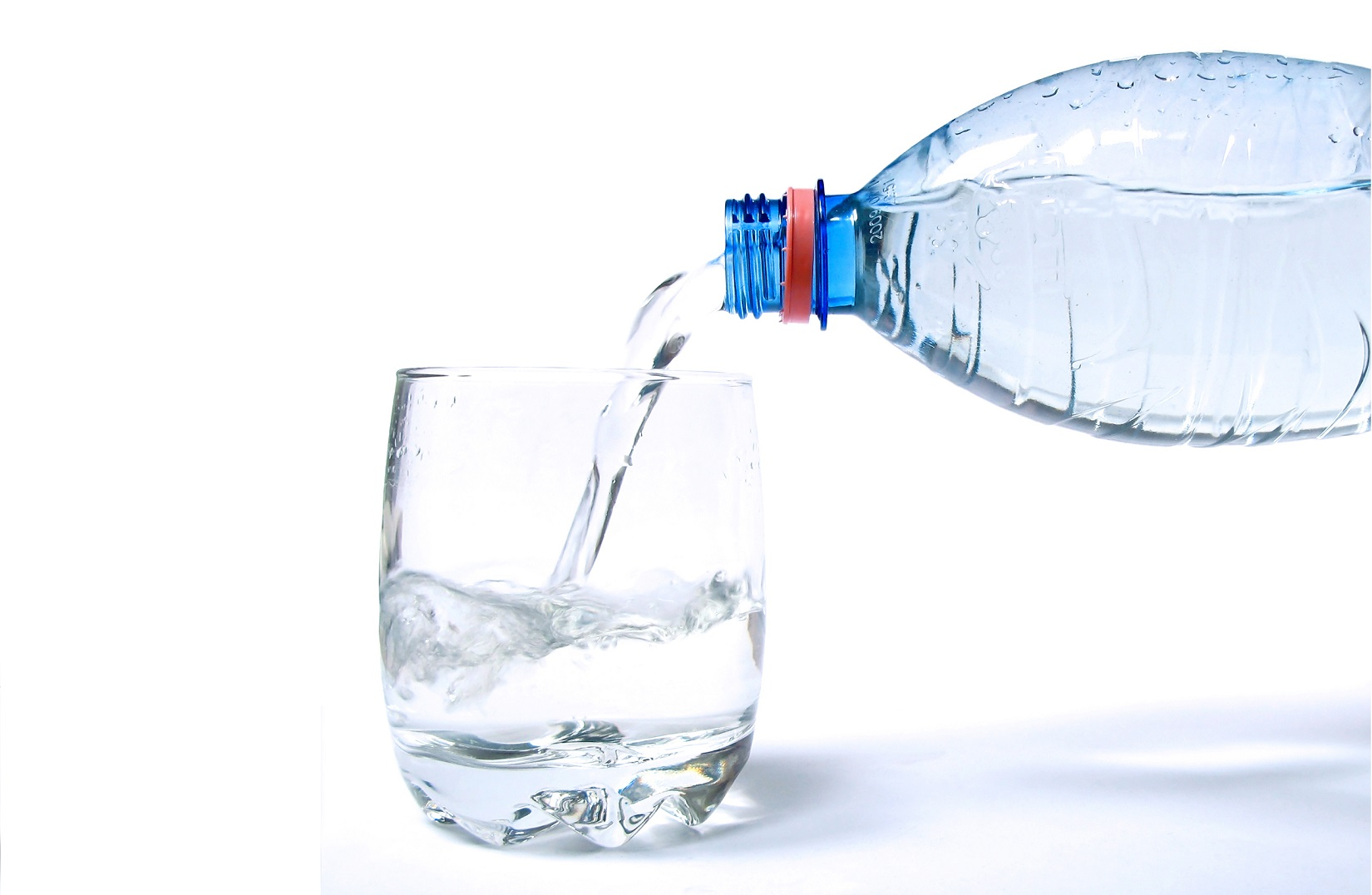 Instant Weight Loss Tips - Drink More Water