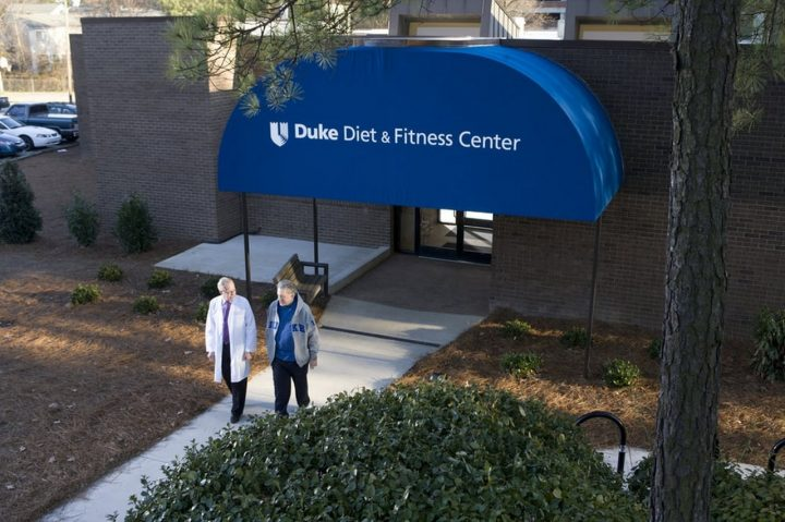 Weight Loss Clinic - Duke Diet & Fitness Center