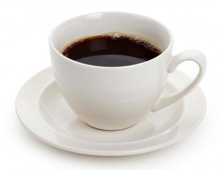 Weight Loss Drinks - Coffee