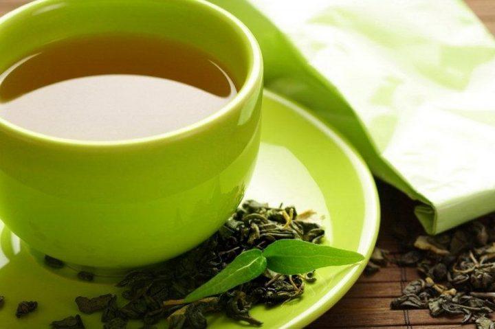 Weight Loss Drinks - Green Tea