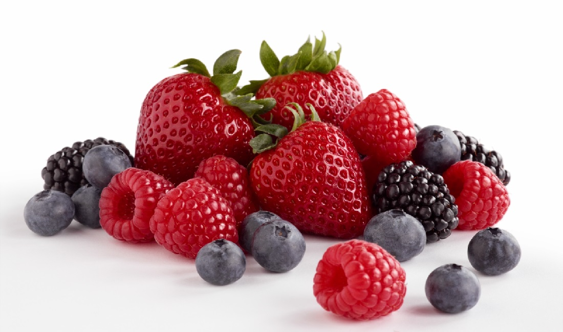 Weight Loss Meal Plan – Eat More Berries