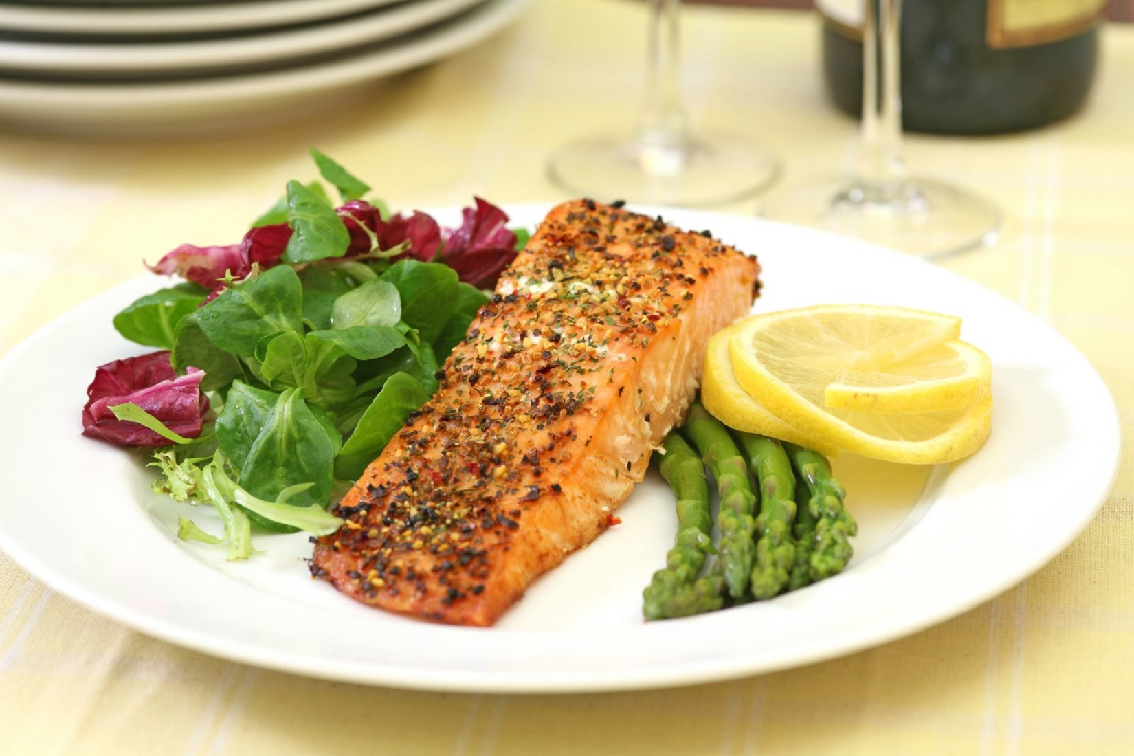 Weight Loss Meal Plan for Men – Low Carb Diet