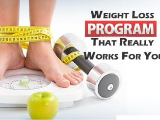 Weight Loss Programs