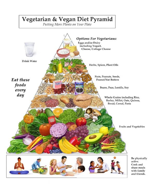 Weight Loss Programs - Vegan Diet