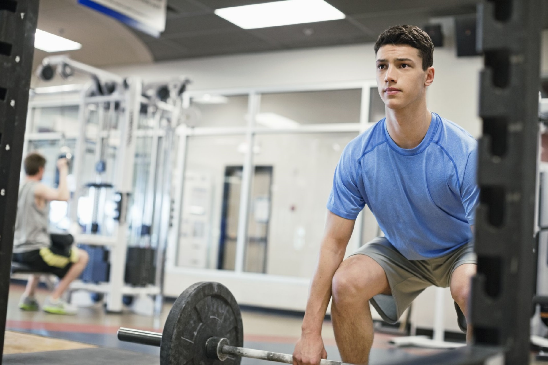 Weight Loss Tips for Boys - Exercise