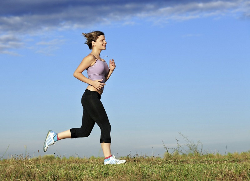 Workouts to Lose Weight - Running