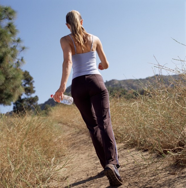 Workouts to Lose Weight - Walking