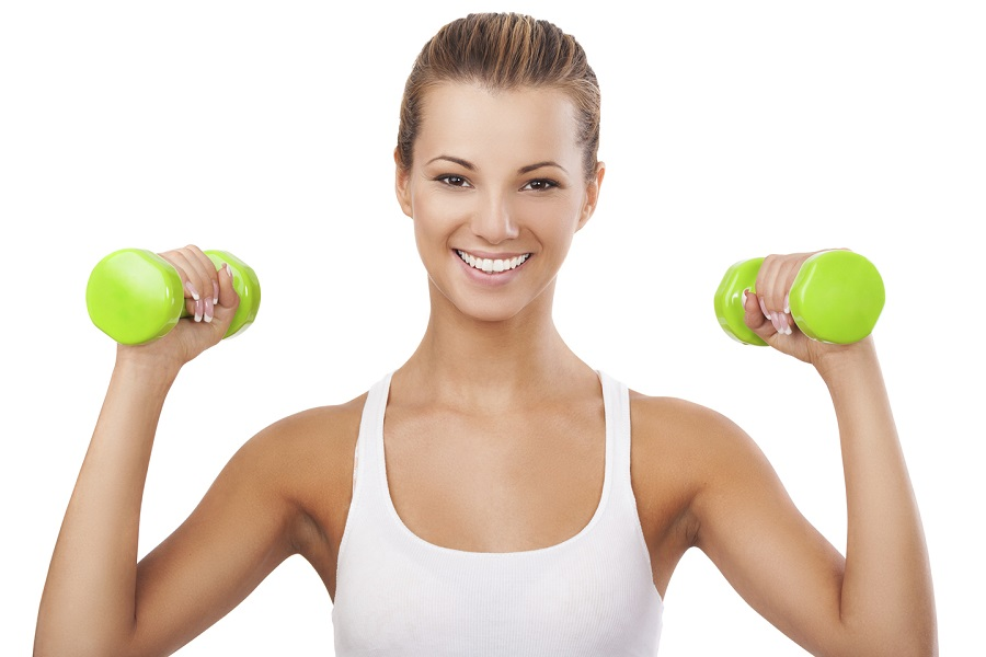 Workouts to Lose Weight