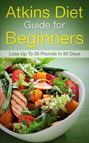 Atkins Diet 30 Days