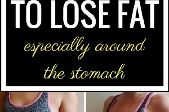 Lose Belly Fat Faster Quickly