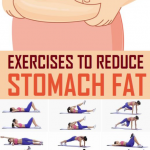 Lower Belly Fat Burn No Equipment